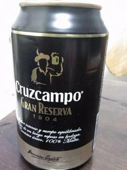 スペインのビール^^.JPG