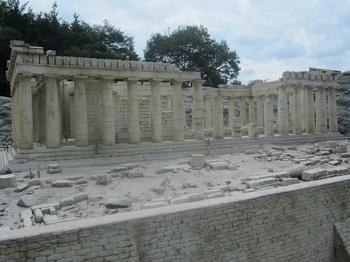パルテノン神殿(横から).JPG