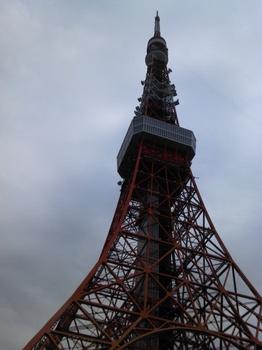 東京タワー☆.JPG