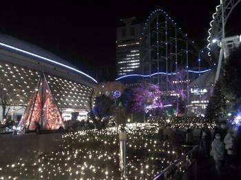 東京ドームシティ☆.JPG