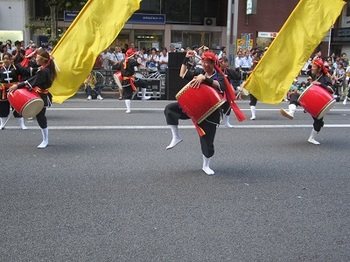 琉球國祭り太鼓.JPG