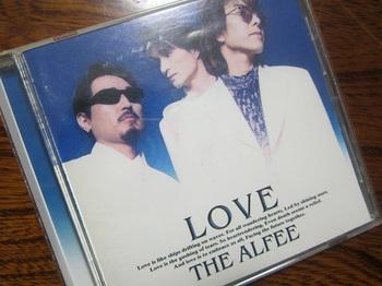 THE ALFEE  LOVE.JPG